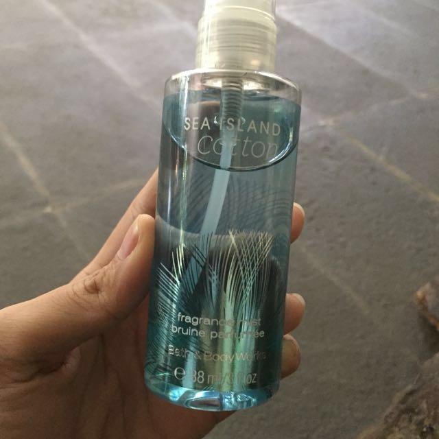 Bath & Body Works Fragrance Mist Travel Size 88ml