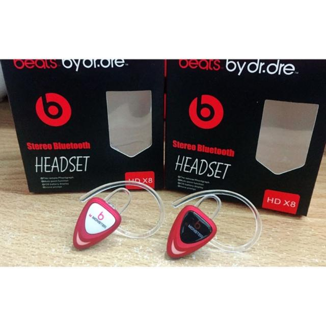 Beats Bluetooth Sterio Headset