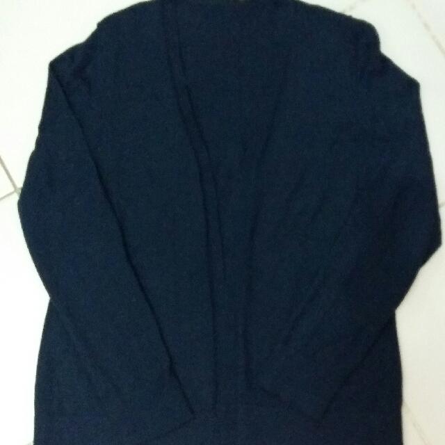 Cardigan / Outer / Baju Luar