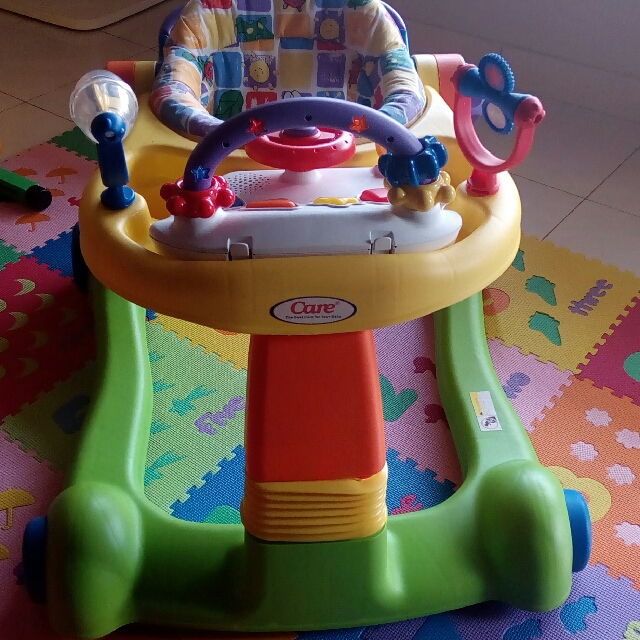 Care Babywalker
