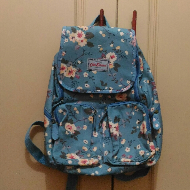 REPRICED Cath Kidston Backpack