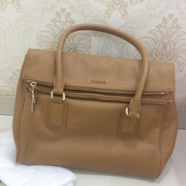 Charles And Keith Bag 100% ORI