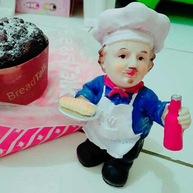 Chef Biru