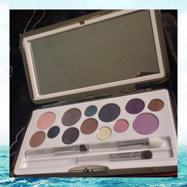 Clinique Eyeshadow Pallete