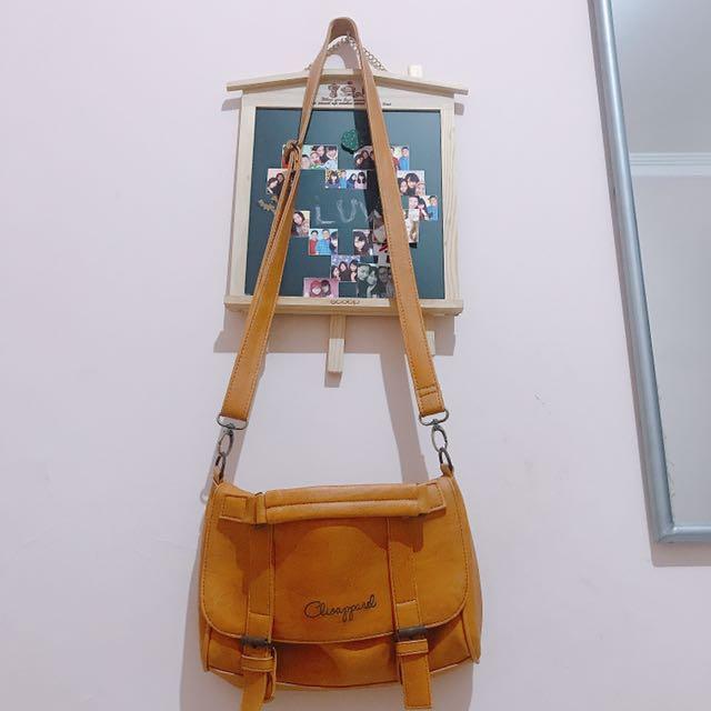 Clioapparel Original Sling Bag