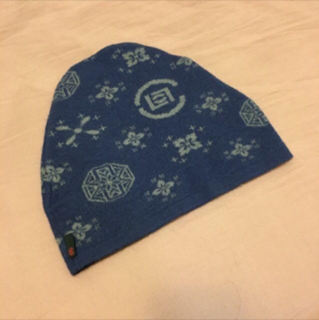 CLOT C.S.A Monogram Beanie 中國風 毛帽
