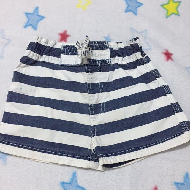 CottonON baby swim shorts