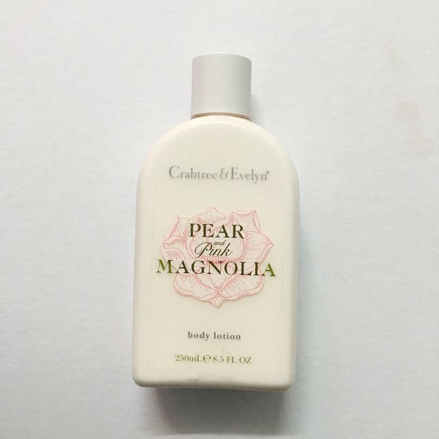 Crabtree & Evelyn PPM Lotion