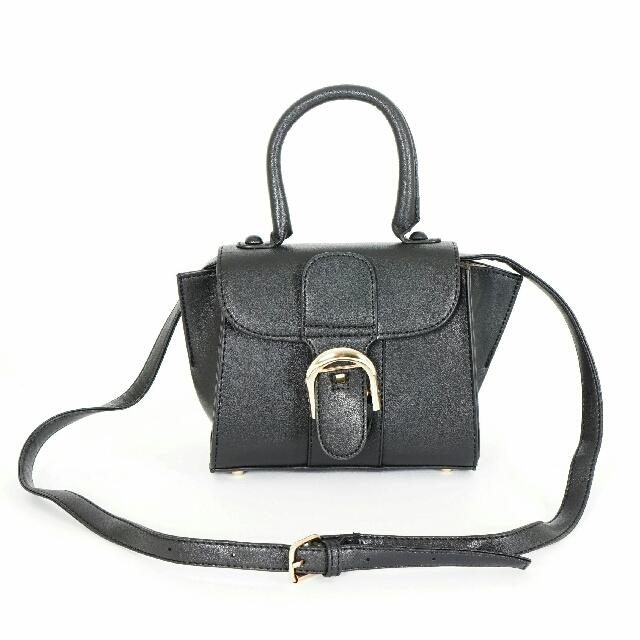 D1016 Hand Bag || Tas Import || Tas Fashion || Tas Batam || destyannis || Dazzling Tabby