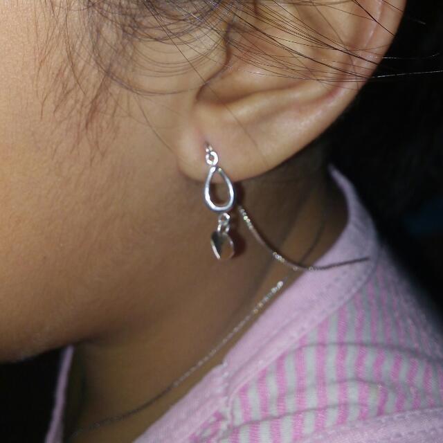 Dangling Earring