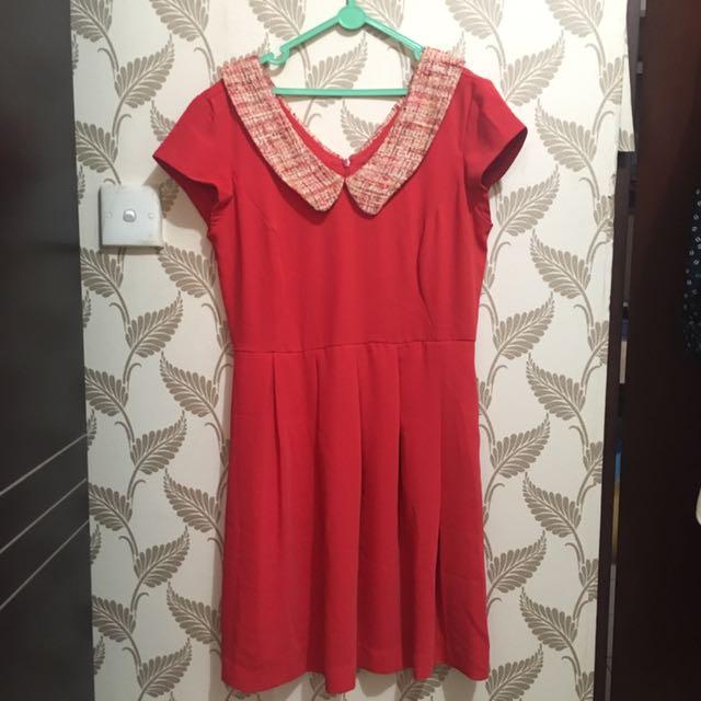 Dress - Minimal