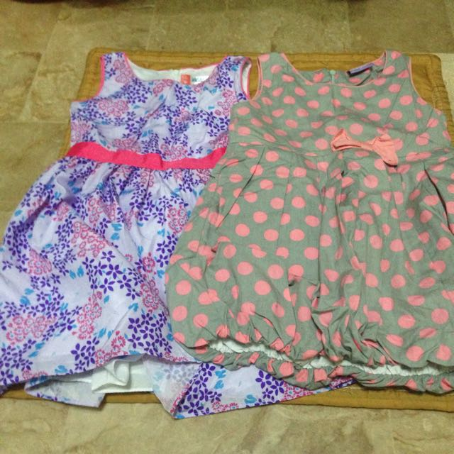Repriced!Dresses for 3 years old