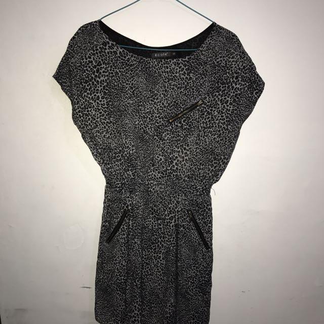 Ecole Dress
