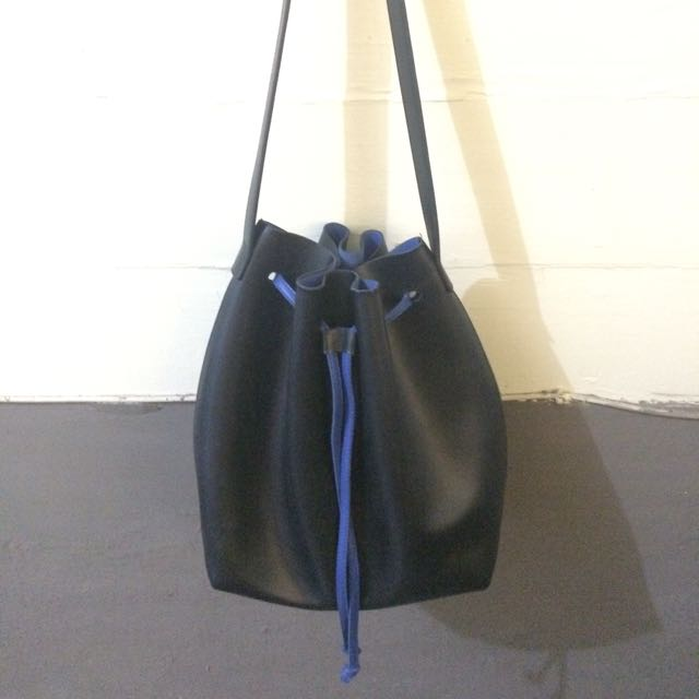 Estee Lauder Bucket Bag