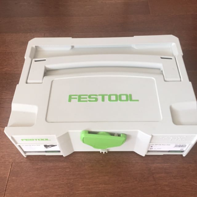 Festool Jigsaw PS 300 EQ-Plus