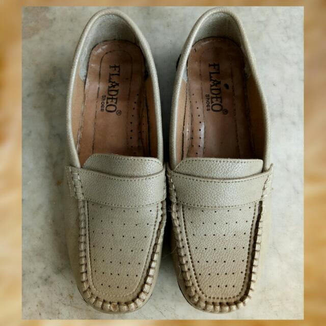 Flatshoes Fladeo Size 38