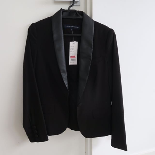 FRENCH CONNECTION Brand New Blazer Size 6 XS