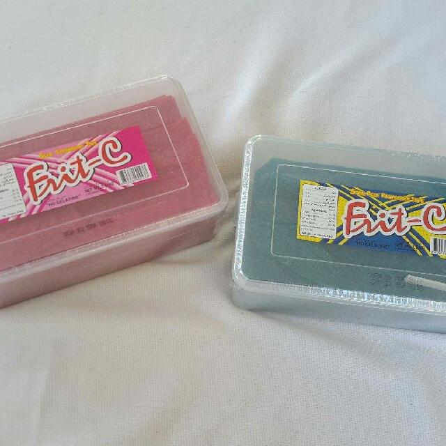 Frit-C Sour Tape