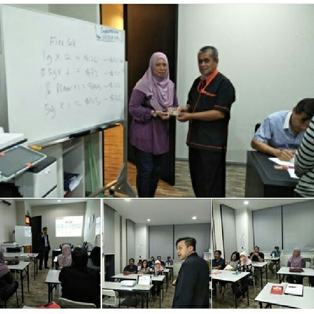 Gold Seminar In Singapore