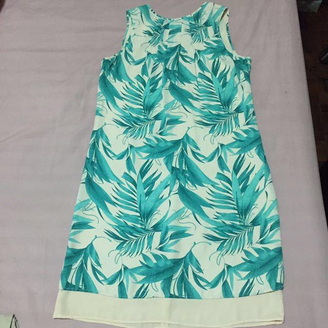 H & M Dress Size 34