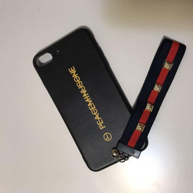 《I PHONE 7 PLUS 手機殼》  售價$250