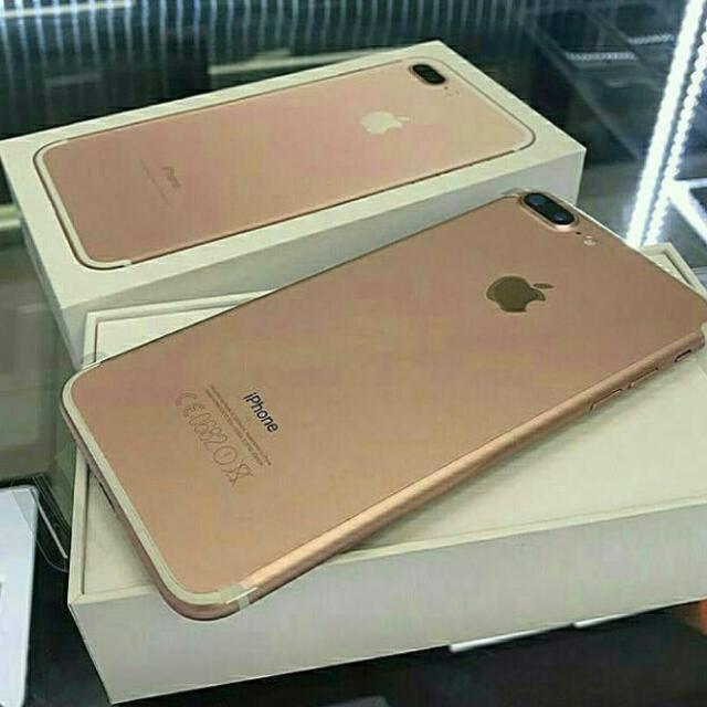 Jual iPhone 6s Rose gold 128GB  jualgadgetsecond 75e228c5db