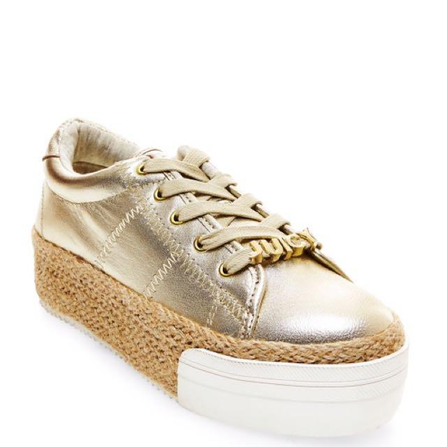JUICY COUTURE Blaine Platform Sneakers