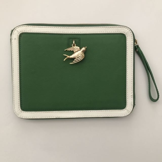 Juicy couture iPad / tablet case