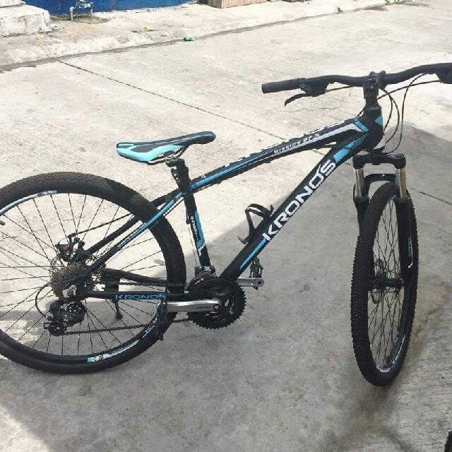 Kronos Bike