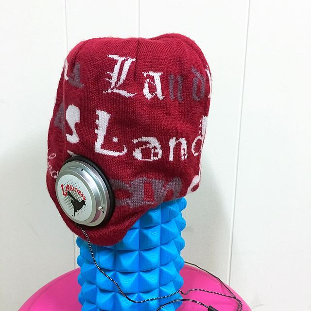 Landbas嵐柏斯-音樂帽