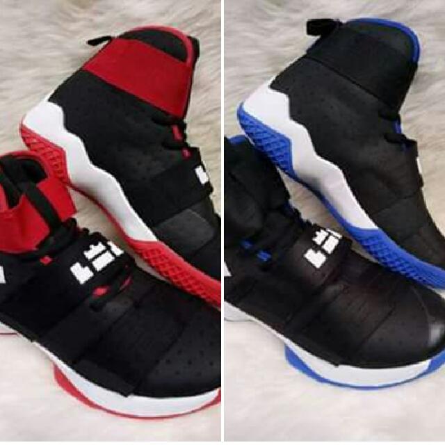 Lebron Soldier Shoes For Men