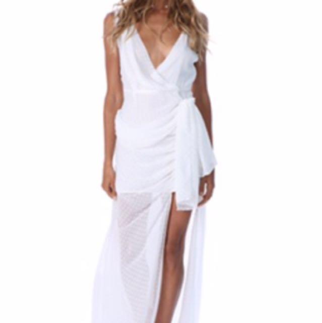 Lioness Maxi Dress