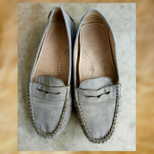 Loafers Shoes Size 38