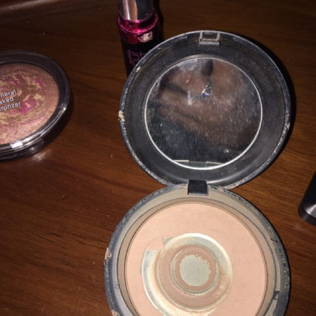 MAC AND OTHER BRANDS BULK