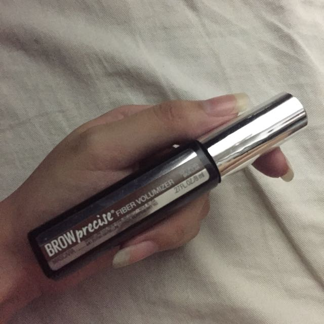 Maybelline Brow Precise Mascara (Soft Brown)
