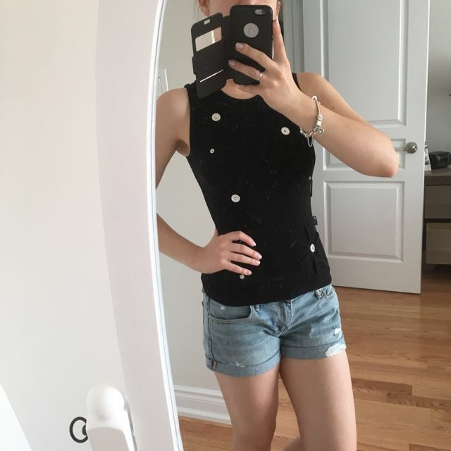 Moschino Jeans Top