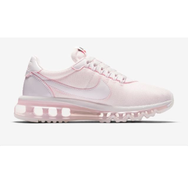 Nike Air Max LD-Zero Pink 205cf01cd788