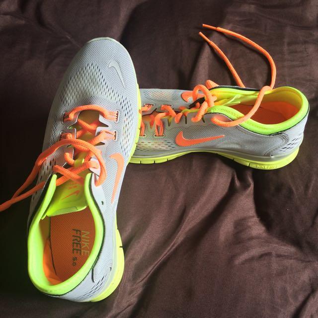 Nike Free Tr Women's Runners