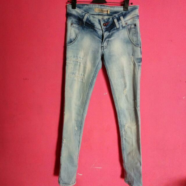 o'jeans