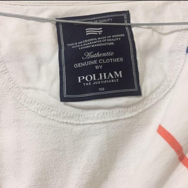 Original POLHAM Jacket