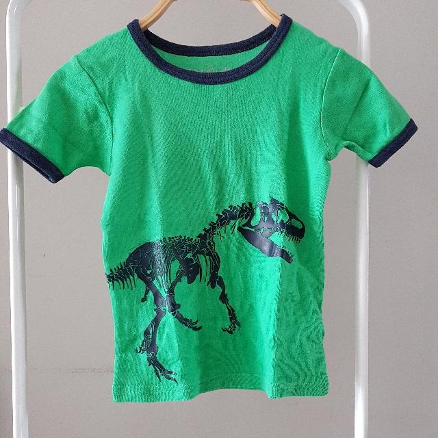 Oshkosh Dino Tshirt