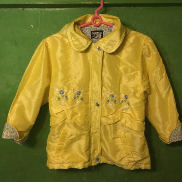 Oshkosh Jacket For Girls