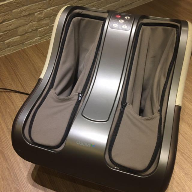 OSIM OS-318 小S代言美腿按摩機