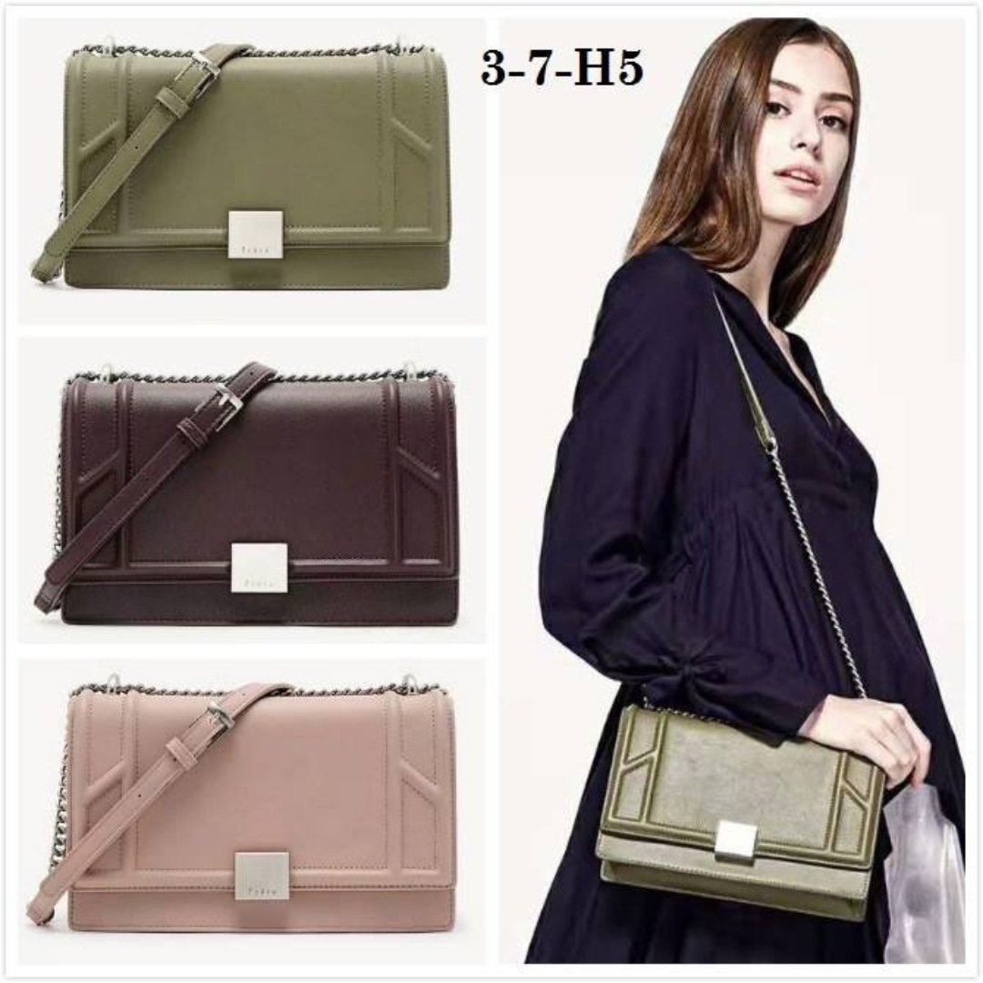 Pedro Front Flap Chain Shoulder Bag Women S Fashion Bags Wallets On Carou