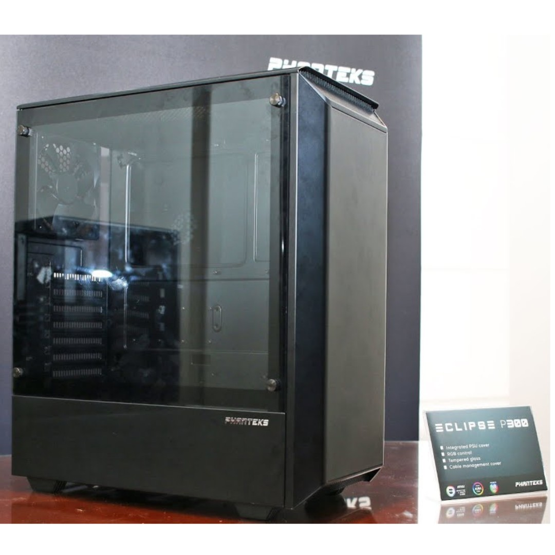 Tempered Glass Side Panels Subaru Coffee Cooler Master Dual Curved Panel For Cosmos C700 Phanteks Eclipse P300 Mid Tower Case W Electronics Computer