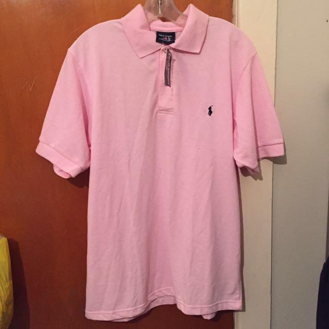 Pink Ralph Lauren