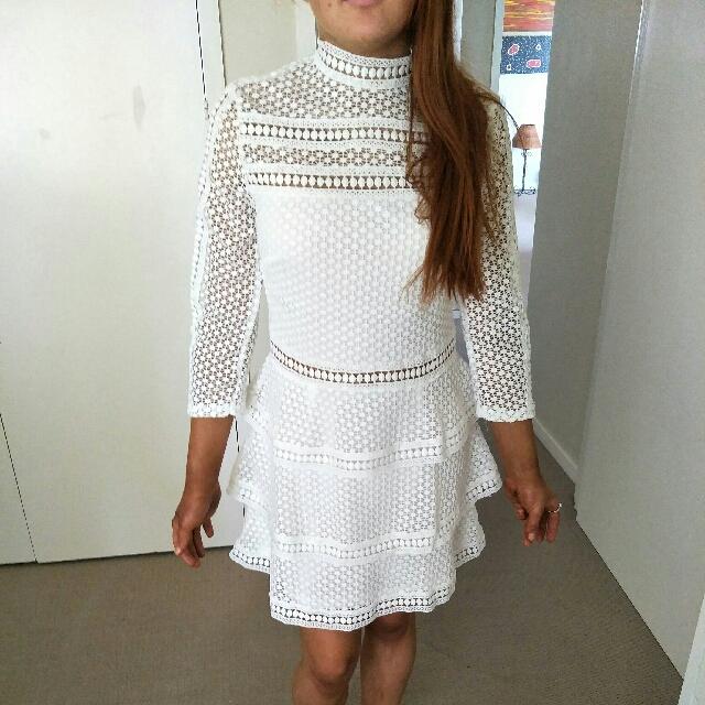 Pretty Little Thing Dress S10