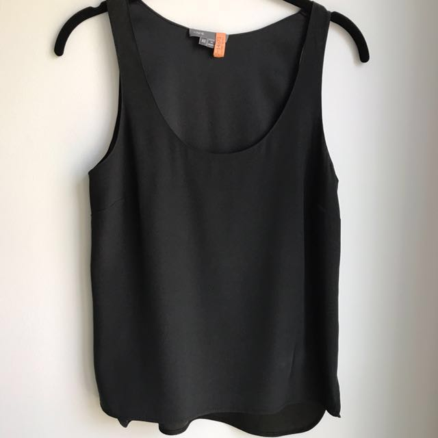 PRICE DROP Vince Tank Top - XS