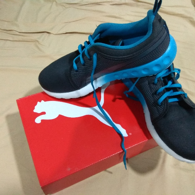 Puma Rubber Shoes
