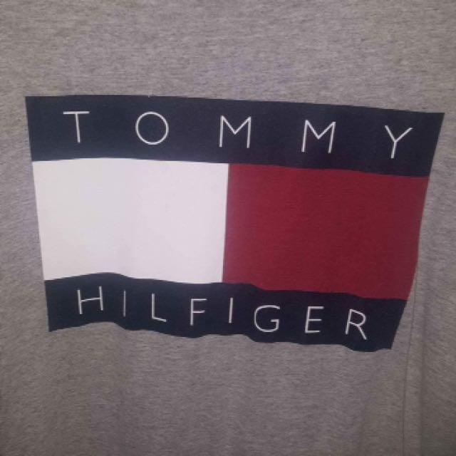 Rare Tommy Hilfiger tee